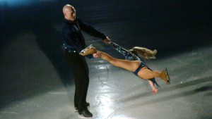 dancing on ice 2
