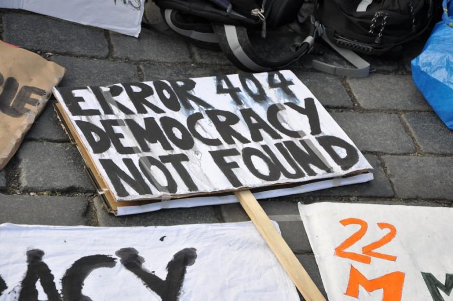 nodemocracy