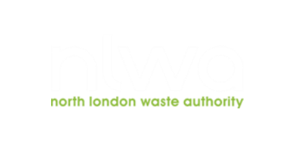 NLWA logo