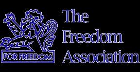 freedom association logo