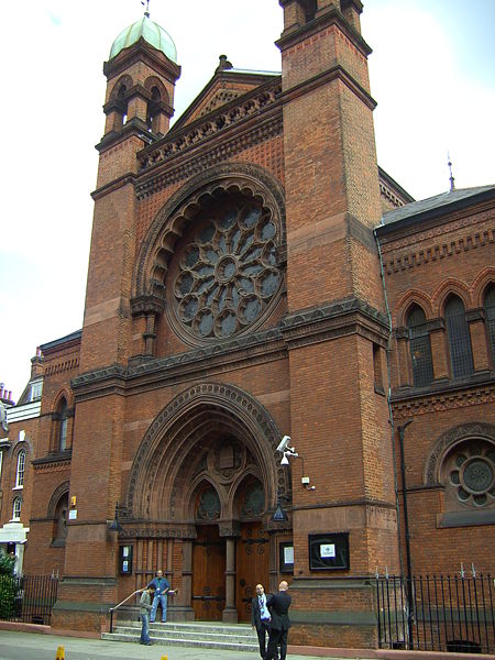450px-New_West_End_Synagogue_exterior