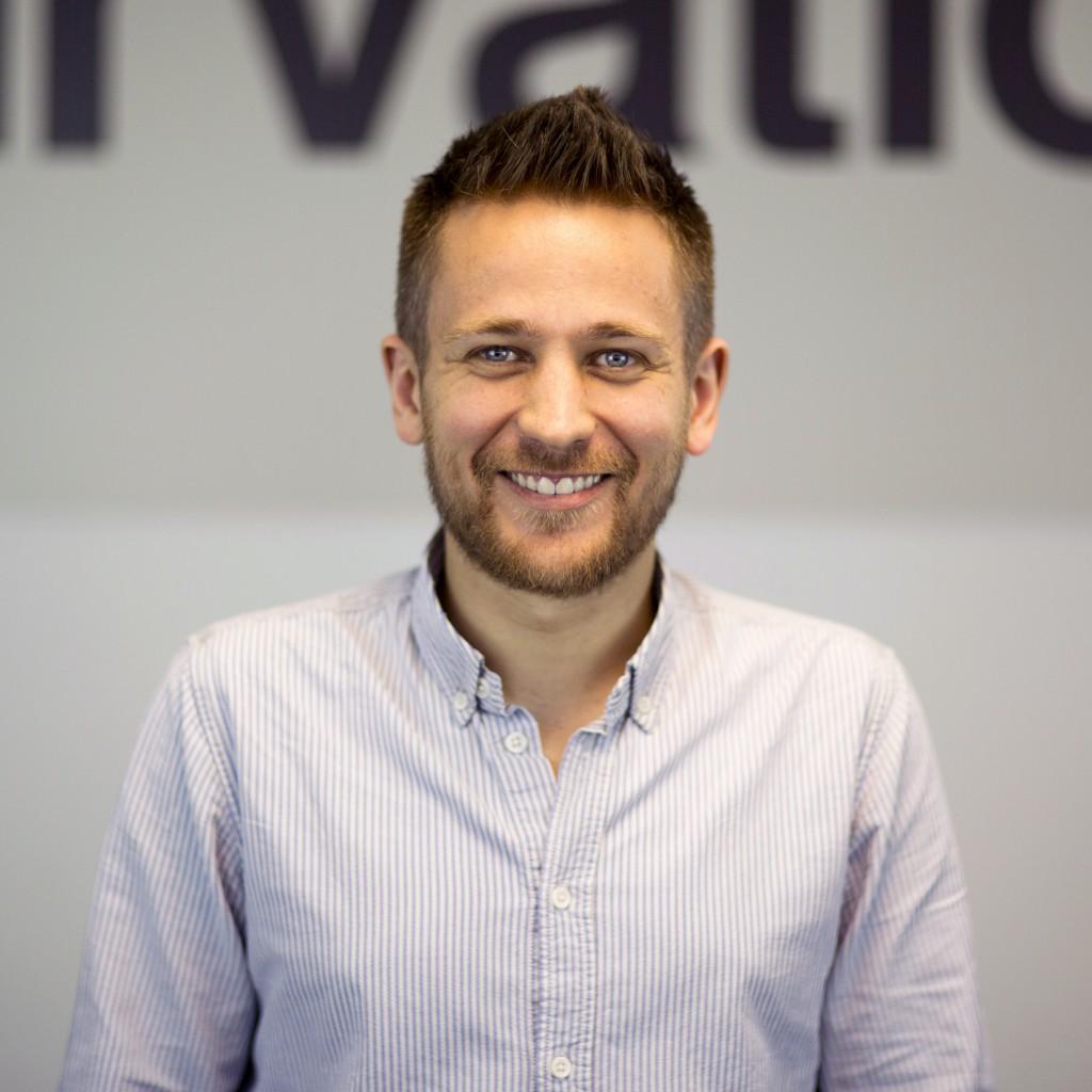 Christian Videbæk Nielsen